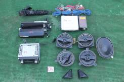 Аудио-видео система. Subaru Legacy, BHE Subaru Legacy Lancaster, BHE Двигатели: EZ30, EZ30D