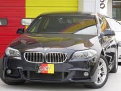 BMW 5-Series. автомат, задний, 3.0, бензин, 37 250 тыс. км, б/п. Под заказ