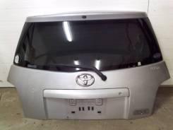Дверь багажника. Toyota ist, NCP60, NCP61, NCP65