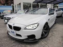 BMW M6. автомат, задний, 4.4, бензин, 48 700 тыс. км, б/п. Под заказ