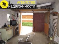 Гаражи кооперативные. Новикова, р-н Храма, 25 кв.м., электричество, подвал.