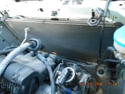 Радиатор кондиционера. Honda Airwave, GJ1 Двигатель L15A