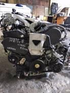 Двигатель в сборе. Toyota Estima, MCR30W, MCR30 Двигатель 1MZFE