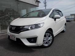 Honda Fit. автомат, передний, 1.3, бензин, 41 тыс. км, б/п. Под заказ