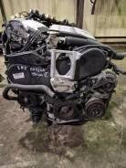 Двигатель в сборе. Toyota Windom, MCV21 Двигатель 2MZFE