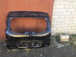 Крышка багажника. Renault Kaptur