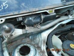 Трапеция дворников. Honda Airwave, GJ1 Двигатель L15A