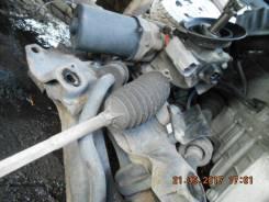Рулевая рейка. Honda Airwave, GJ1 Двигатель L15A