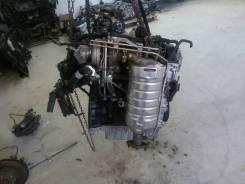 Двигатель в сборе. SsangYong Korando SsangYong New Actyon Двигатель D20DTF