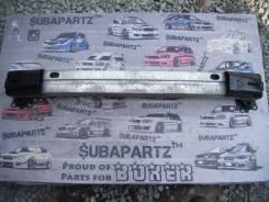 Жесткость бампера. Subaru Legacy, BL5, BL9, BLE, BP5, BP9, BPE Двигатели: EJ203, EJ204, EJ20C, EJ20X, EJ20Y, EJ253, EJ30D
