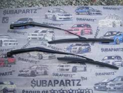 Дворник лобового стекла. Subaru Legacy, BP9, BLE, BL5, BL9, BP5, BPE, BPH Двигатели: EJ30D, EJ253, EJ255, EJ204, EJ203, EJ20X, EJ20Y, EJ20C