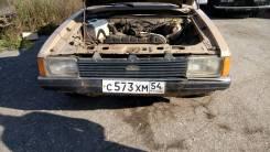 Фара. Ford Granada