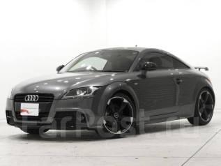 Audi TT. автомат, задний, 1.8, бензин, 8 100тыс. км, б/п. Под заказ