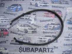 Уплотнитель капота. Subaru Legacy, BL9, BL5, BP9, BPE, BLE, BP5, BPH Двигатели: EJ253, EJ203, EJ255, EJ204, EJ20Y, EJ20X, EJ20C, EJ30D