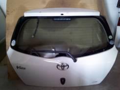 Дверь багажника. Toyota Vitz, KSP90, NCP91, NCP95, SCP90, ZSP90