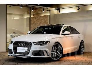 Audi A6. автомат, 4wd, 2.0, бензин, 67 000тыс. км, б/п. Под заказ