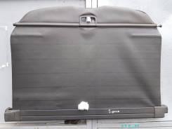 Шторка багажника. Opel Signum