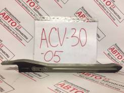 Планка радиатора. Lexus ES330, MCV30, MCV31 Lexus ES300, MCV31, MCV30 Toyota Camry, ACV35, ACV31, MCV30, MCV31, ACV30 Toyota Windom, MCV30 Двигатели...