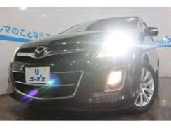 Mazda MPV. автомат, передний, 2.3, бензин, 56 000 тыс. км, нет птс. Под заказ