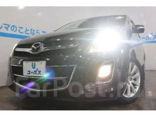 Mazda MPV. автомат, передний, 2.3, бензин, 56 000тыс. км, нет птс. Под заказ