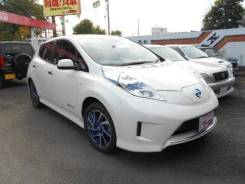 Nissan Leaf. автомат, передний, электричество, 9 тыс. км, б/п. Под заказ