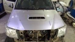 Капот. Toyota Hilux Pick Up, KUN25L, KUN26L Toyota Hilux, KUN25, KUN26 Двигатели: 1KDFTV, 2KDFTV. Под заказ