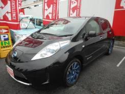 Nissan Leaf. автомат, передний, электричество, 21 тыс. км, б/п. Под заказ