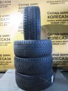 Bridgestone Blizzak LM-32. Зимние, без шипов, 2016 год, износ: 10%, 4 шт