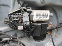 Стеклоподъемный механизм. Volkswagen Passat, 3B3, 3B6, 3B