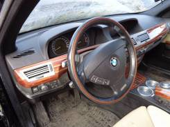 BMW 7-Series. E66, N62B48