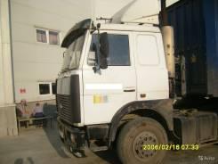 МАЗ 642208. Продается тягач МАЗ-642208, 14 860 куб. см., 24 500 кг.