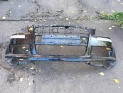 Бампер. Audi Q7, 4LB Двигатели: BHK, BUG, BTR, BAR