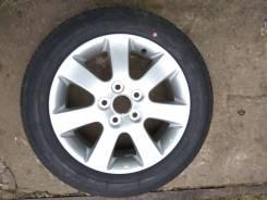 """Запасное колесо для Toyota Mark 2 JZX110 205/55R16 Новое. x16"""" 5x114.30 ET50"""
