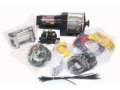 Лебедка электрическая с пультом управления ЛПЭ09М