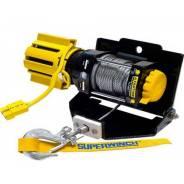 Переносная электрическая лебедка для ATV Superwinch 2500