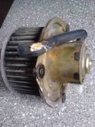 Мотор печки. Nissan Laurel, FJC31, FJC32, HC31, HC33, HC32 Двигатели: CA18P, CA18S