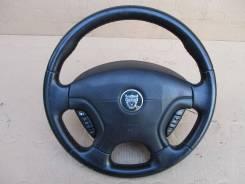 Руль. Jaguar X-Type