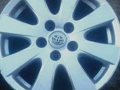 Продаю новую зимнюю резину Бриджстоун 215/60/16 на литье Тойота. 6.5x16