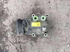Компрессор кондиционера. Ford Fusion, CBK Двигатели: FXJC, FXJA, FXJB, FYJA, FYJB, FYJC, F6JA, F6JB