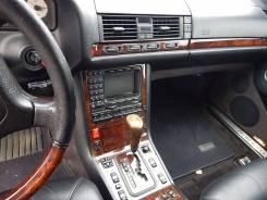 Ручка переключения автомата. Mercedes-Benz Viano
