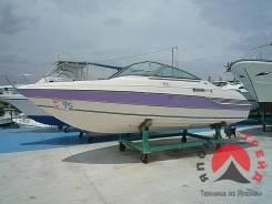Yamaha SR-20. Год: 1994 год, длина 6,00м., двигатель подвесной, 175,00л.с., бензин. Под заказ