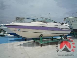 Yamaha SR-20. Год: 1997 год, длина 6,00м., двигатель подвесной, 175,00л.с., бензин. Под заказ