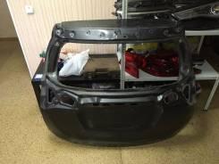 Крышка багажника. Toyota RAV4, ZSA44, QEA42, ALA49L, ASA44, ALA49, ASA42, ASA44L, ZSA44L, ZSA42L, ZSA42, XA40 Двигатели: 3ZRFE, 2ADFTV, 2ARFE