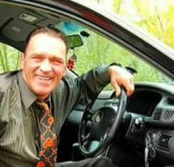 Водитель. Средне-специальное образование, опыт работы 24 года