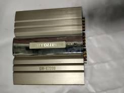 Качественный усилитель Pioneer Carrozzeria GM-x7200 100W x 2 / 300W x