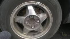 NZ Wheels. 6.0x14, 4x114.30