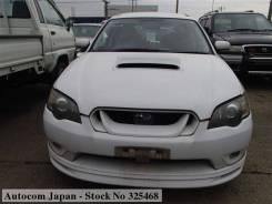 Subaru Legacy. BP5, EJ20X