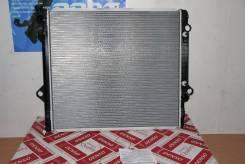 Радиатор охлаждения двигателя. Lexus GX470 Toyota Land Cruiser Prado, KDJ125, KDJ120, KDJ121 Toyota Hilux Surf, KDN215 Двигатели: 2UZFE, 1KDFTV. Под з...