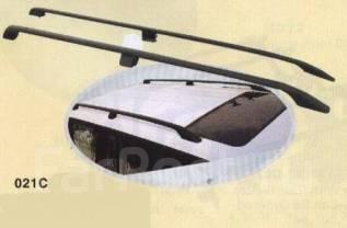 Рейлинг. Toyota Land Cruiser, FJ80, FJ80G, FZJ80, FZJ80G, FZJ80J, HDJ80, HDJ81, HDJ81V, HZJ80, HZJ81, HZJ81V, J80, KDJ90, KDJ95, KZJ90, KZJ95, LJ90, L...