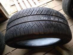 Michelin Pilot Alpin PA4. Зимние, без шипов, износ: 40%, 1 шт